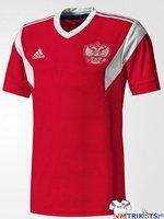 Das neue Russland WM Trikot 2018 von adidas